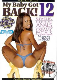 My Baby Got Back 12 Porn Movie