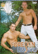 Foreskin Lessons Gay Porn Movie