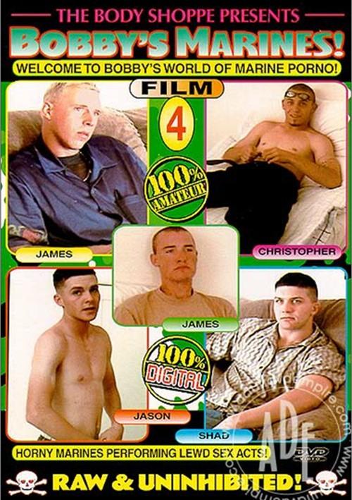 Bobbys Marines 4