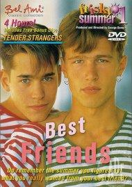 Frisky Summer 1: Best Friends image