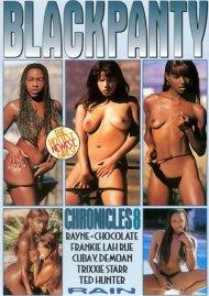 Black Panty Chronicles Vol. 8