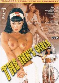 Inn's Girls, The Porn Video
