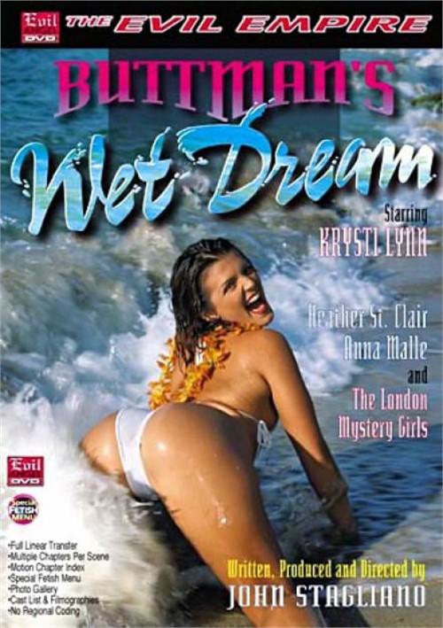 Buttmans Wet Dreams