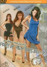 Point of View Footjobs #6 Porn Movie