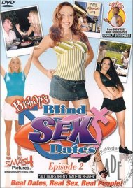 Blind Sex Dates Episode 2 Porn Video