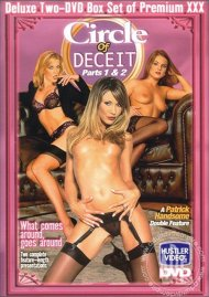 Circle of Deceit 1&2 Porn Movie