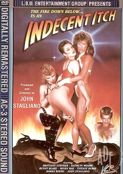 Порно фильм непристойный клуб