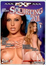 Squirting 201 Vol. 1 image