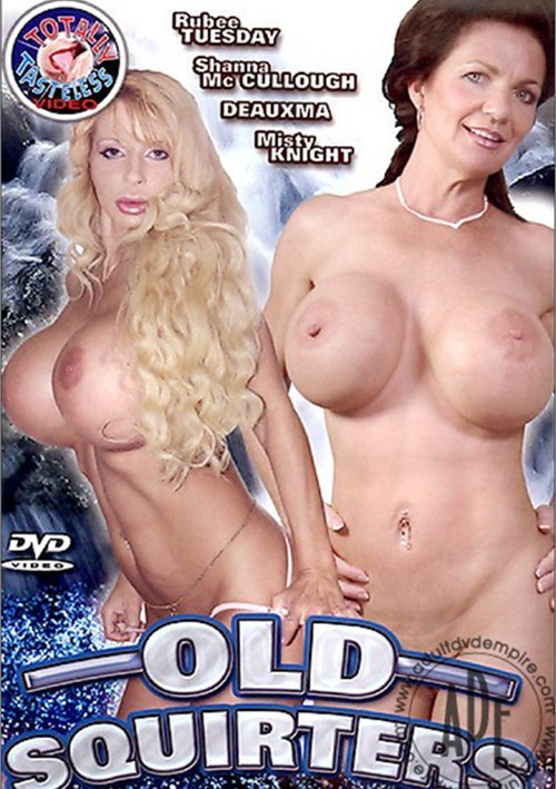 Old Squirters