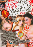 Les' Be Friends Porn Video