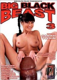 Big Black Beast 3 Porn Video