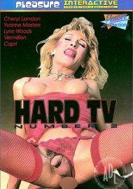 Hard TV #2 Porn Video
