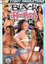 Black Street Hookers 84