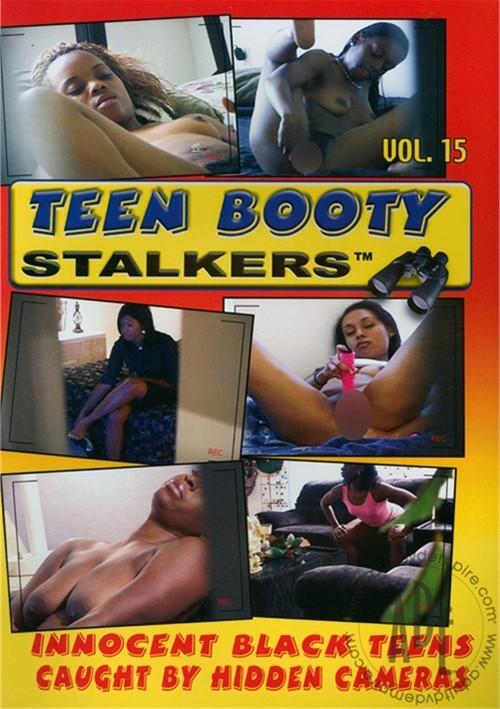 Teen Booty Stalkers Vol. 15