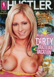 Hillary Scott's Dirty Brazilian Vacation Porn Video