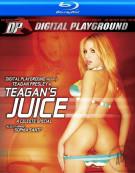 Teagans Juice Blu-ray