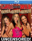 Girls Gone Wild: Girls, Girls, Girls! Blu-ray
