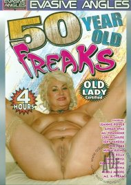 50 Year Old Freaks image