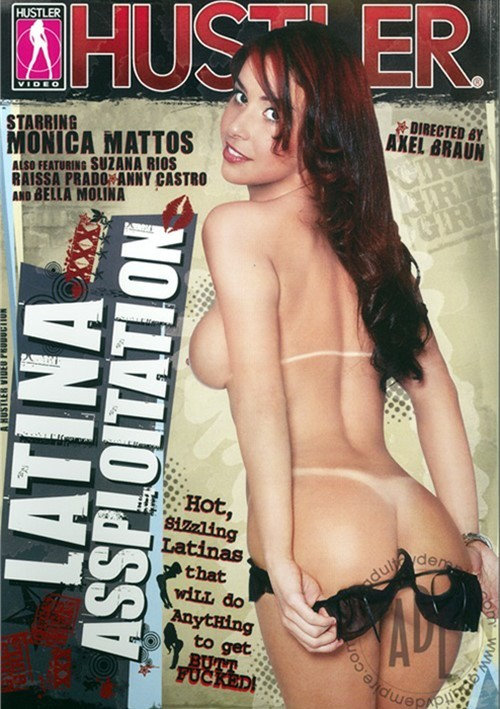 Latina Assploitation (2007) | Adult DVD Empire