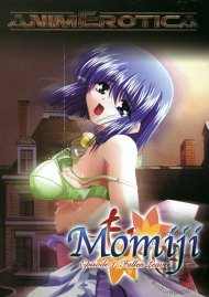 Momiji Episode 1: Fallen Leaves
