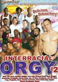 Interracial Orgy 2 image
