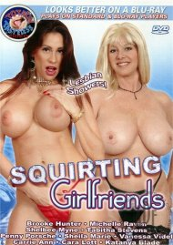 Squirting Girlfriends  image