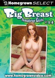 Big Breast Amateur Girls #14 Porn Movie