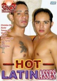 Hot Latin Asses  image