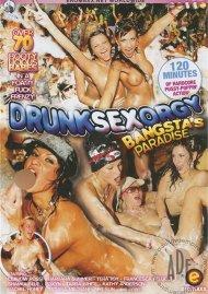 Drunk Sex Orgy: Bangsta's Paradise Porn Video