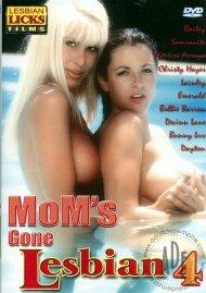 Mom's Gone Lesbian 4 Porn Video