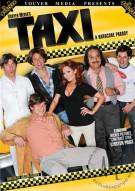 Taxi: A Hardcore Parody Porn Movie