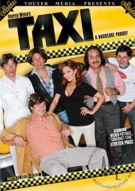 Taxi: A Hardcore Parody Porn Video