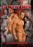 So Many Men Boxcover