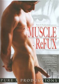 Muscle ReFux image