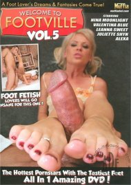 Footville Vol. 5 Porn Video