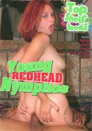 Young Redhead Nymphos Porn Video