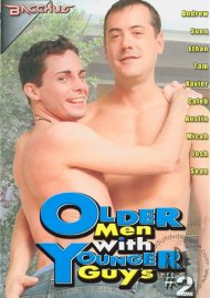 Older Men With Younger Guys #2 Porn Movie