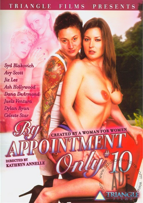 By Appointment Only #10