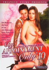 By Appointment Only #10 Porn Video