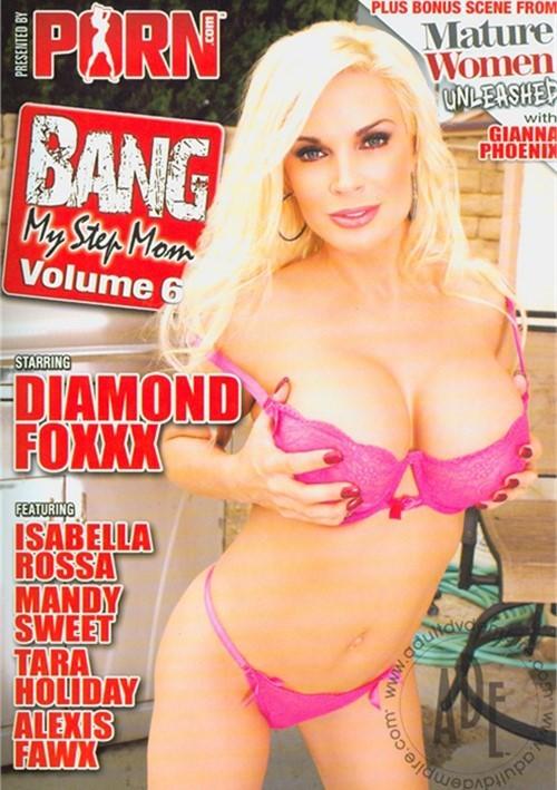 Bang My Step Mom Vol. 6