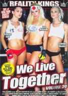 We Live Together Vol. 20 Porn Movie