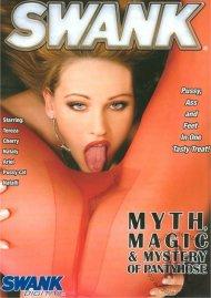 Myth, Magic & Mystery Of Pantyhose Movie
