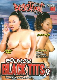 Bouncy Black Tits 9 Porn Video