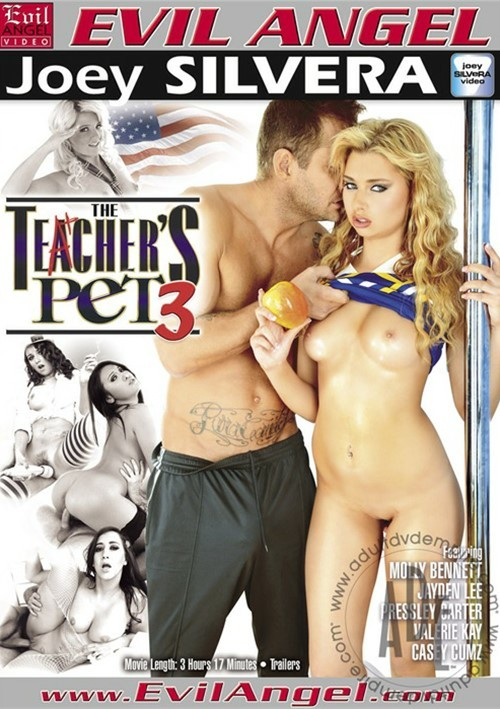 Teacher's Pet 3, The