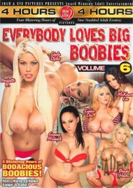 Everybody Loves Big Boobies 6 Porn Video