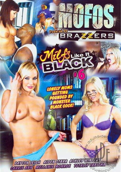 Mellanie monroe milfs like it black