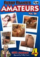 Filthy Franks Amateurs Vol. 26 Porn Movie
