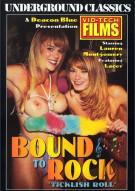 Bound To Rock Porn Video