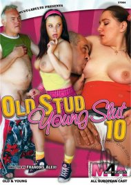 Old Stud Young Slut 10 Porn Video