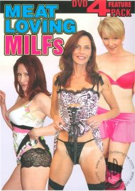 Meat Loving Milfs 4-Pack Movie